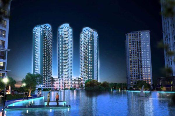 Ankara'nın Yükselen Projesi Marina Ankara