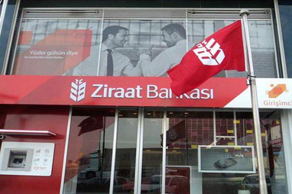Ziraat Bankası'ndan Konut Kredisi Faiz İndirimi