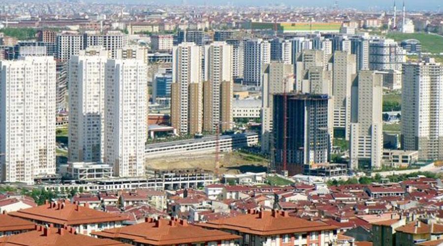 En Ucuz Ev İstanbul Esenyurt'ta