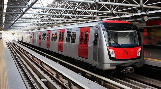 Ankara Metro Durakları