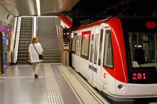 Avrupa Yakası Metro Durakları