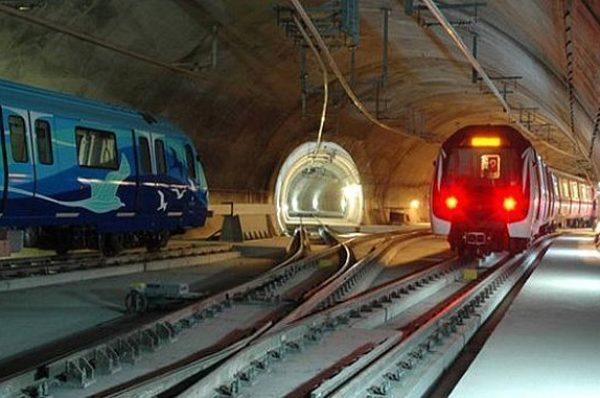 Kadıköy Metro Durakları