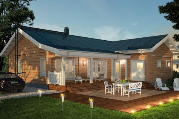 Dünyanın En Güzel 10 Prefabrik Evi
