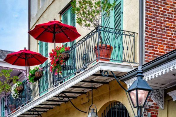 Fransız Balkonu Nedir, Çeşitleri Nelerdir?