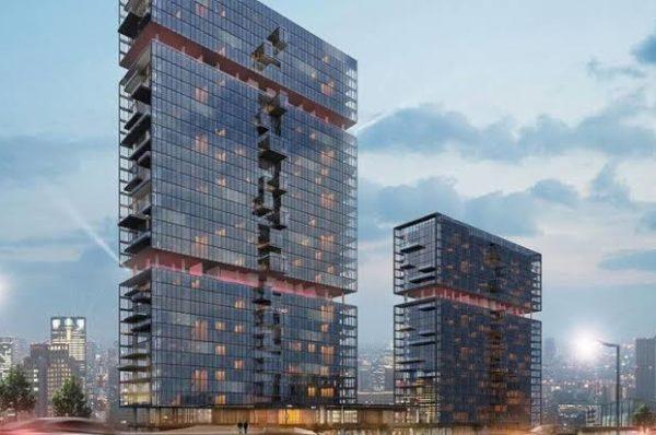 Cubes Ankara Projesi