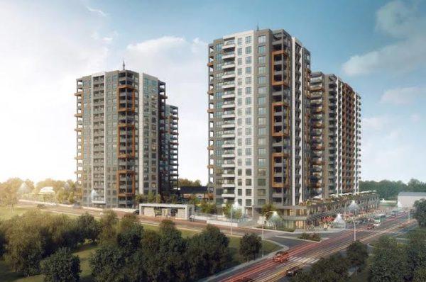 Hittown Ankara Projesi