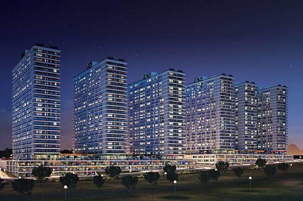 Mina Towers Projesi