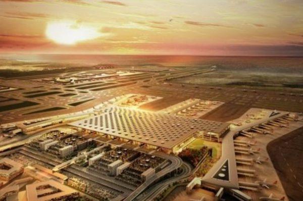 3. Havalimanı Konut Projeleri ve Fiyatları