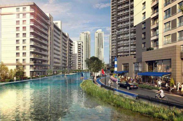 Ankara Konut Projeleri – Ankara Projeleri ve Fiyatları