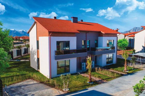 Antalya Konut Projeleri – Antalya Projeleri ve Fiyatları