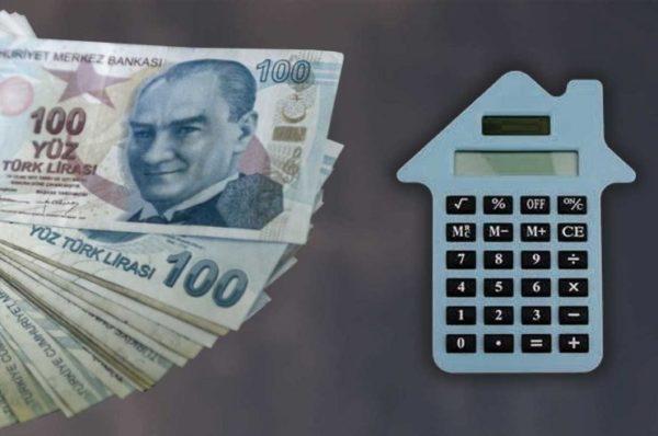 Tasarruf Finans ile Banka Konut Kredisi Hesaplama