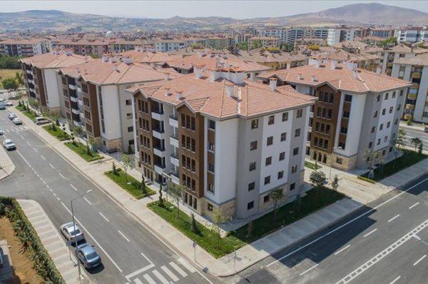 Bursa Kredisiz Ve Taksitle Ev Alma Fırsatı